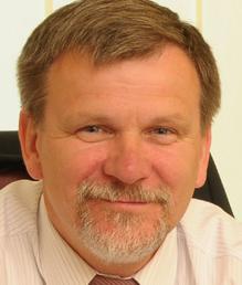 Janusz Gocałek