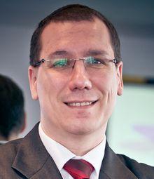 Piotr Łuczak